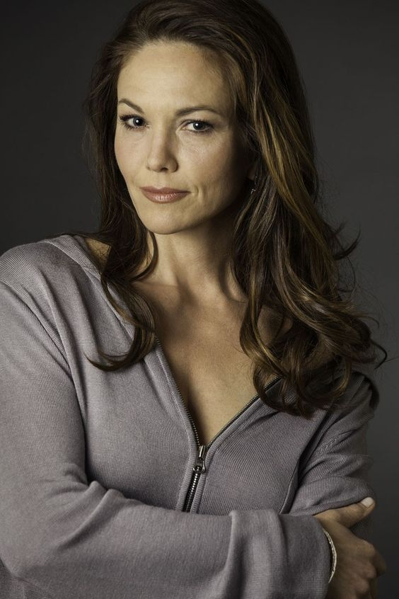 diane lane long hairstyles