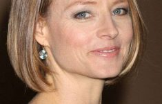 Jodie Foster Short Haircut for Women with Short to Medium Hair Length to Consider a334da34c4ef90b6d75c60673f8feadb-235x150