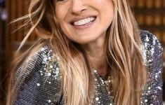 Sarah Jessica Parker Hairstyles to Get the Idea of How to Style Stylish Long Hair Yourself b1ab4c4766d861f8f7ea96e14a810336-235x150