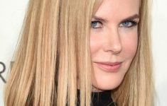 Nicole Kidman Hairstyles to Pretty Up Yourself and Look Your Best Through the Days e697430d8cbe561f2751499f7f797234-235x150
