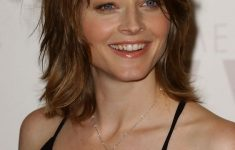 Jodie Foster Short Haircut for Women with Short to Medium Hair Length to Consider f29916e8c24f66ab093f9fe98cc99fe8-235x150