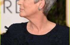 Jamie Lee Curtis Haircut for Real Short Hair Length to Style on Yourself at Your Old Age 01986b1ca4a0c4470206e5ab32a47653-235x150