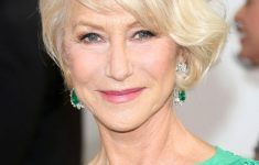 Helen Mirren Hairstyles to Show Your Beauty More Even When You Already Hit 70 0669a42e457867e9762aa029469a8391-235x150