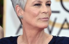 Jamie Lee Curtis Haircut for Real Short Hair Length to Style on Yourself at Your Old Age 0bb9b58ff46f0382cd0a97f41f2be628-235x150