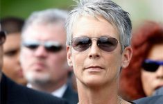 Jamie Lee Curtis Haircut for Real Short Hair Length to Style on Yourself at Your Old Age 0c30d06186cfe68f3abc862a7268969c-235x150