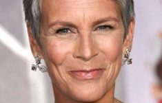 Jamie Lee Curtis Haircut for Real Short Hair Length to Style on Yourself at Your Old Age 153ec9607c8daa3fb7b7ee7236597fb8-235x150