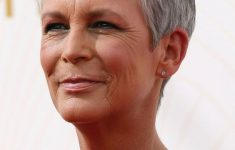 Jamie Lee Curtis Haircut for Real Short Hair Length to Style on Yourself at Your Old Age 27281d8233cf52893ba44ec5b66edad4-235x150