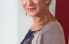 Helen Mirren Hairstyles to Show Your Beauty More Even When You Already Hit 70 3715ff05f582d55dac7a2ff0710fee35-235x150