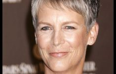 Jamie Lee Curtis Haircut for Real Short Hair Length to Style on Yourself at Your Old Age 45f4579192f3d4278cde5719549dd84c-1-235x150