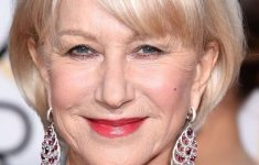 Helen Mirren Hairstyles to Show Your Beauty More Even When You Already Hit 70 72593506078b8d2abb508c67f4a76b86-235x150
