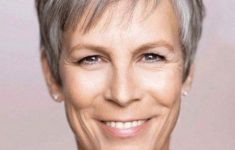 Jamie Lee Curtis Haircut for Real Short Hair Length to Style on Yourself at Your Old Age 90536475093ad1bc45fcfef7e42084a7-235x150
