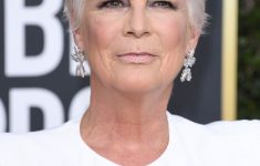 Jamie Lee Curtis Haircut for Real Short Hair Length to Style on Yourself at Your Old Age c2645afe41bbb22a669ec8cc2eda81b6-235x150