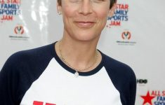 Jamie Lee Curtis Haircut for Real Short Hair Length to Style on Yourself at Your Old Age fbabde061209bd3c3ad8f28ec85e6a1f-235x150