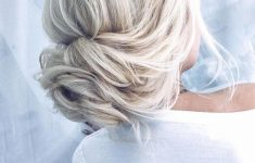 Updo Hairstyles for Weddings to Emphasize the Beauty and Elegance of the Bride 29bb6068263289666ea26c847da95b91-235x150