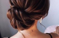 Updo Hairstyles for Weddings to Emphasize the Beauty and Elegance of the Bride 3bd9fa17b4df9b985aa7244670b0ab6f-235x150
