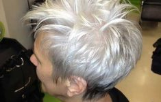 Easy and Sassy Short Spiky Hairstyles for Older Women to Get Youthful and Flattering Look 5f5b98f342a7801382c0630003c66a2d-235x150