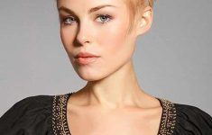 Easy and Sassy Short Spiky Hairstyles for Older Women to Get Youthful and Flattering Look b652acbf6f369a25897061466835f31e-235x150