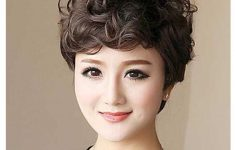 Curly Pixie Cut for Pleasant Way of Cutting Your Hair Short and Still Make It Look Stylish de0fec3bcdb7bc3cbe1fa3299d1c3c2e-235x150