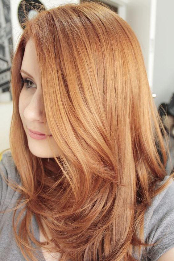 Light Brown Hair Ideas for Variety of Different Looks to Beautify Your Appearance More