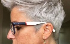 Easy and Sassy Short Spiky Hairstyles for Older Women to Get Youthful and Flattering Look fa9f840abd36f6976d71de8c1a9d076b-235x150