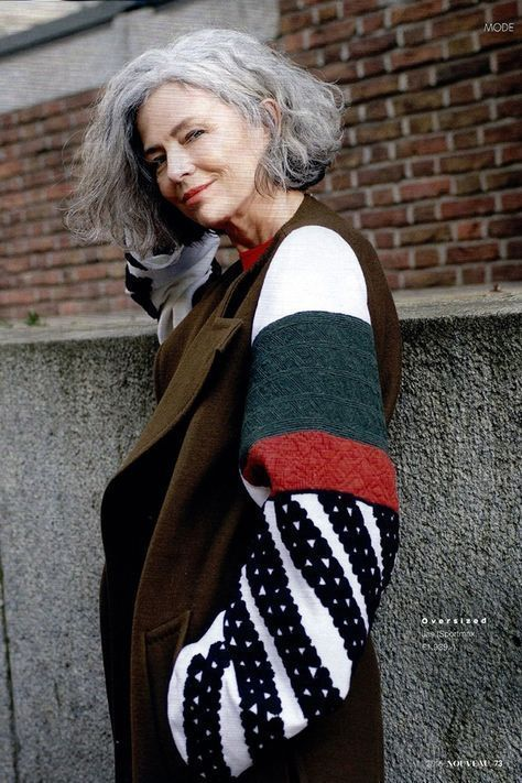 Hairstyles for Women Over 70 to Take Care of Aging Hair and Make You Look Fresh and Decent