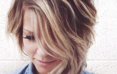 7 Most Stunning Short Wavy Hairstyles 1f06e6b241705cfcce14330cf3535de9-235x150