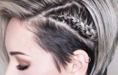 Top 2019 Short Prom Hairstyles That You Should Check 466ad9256ee910184ef392503a1cf794-235x150