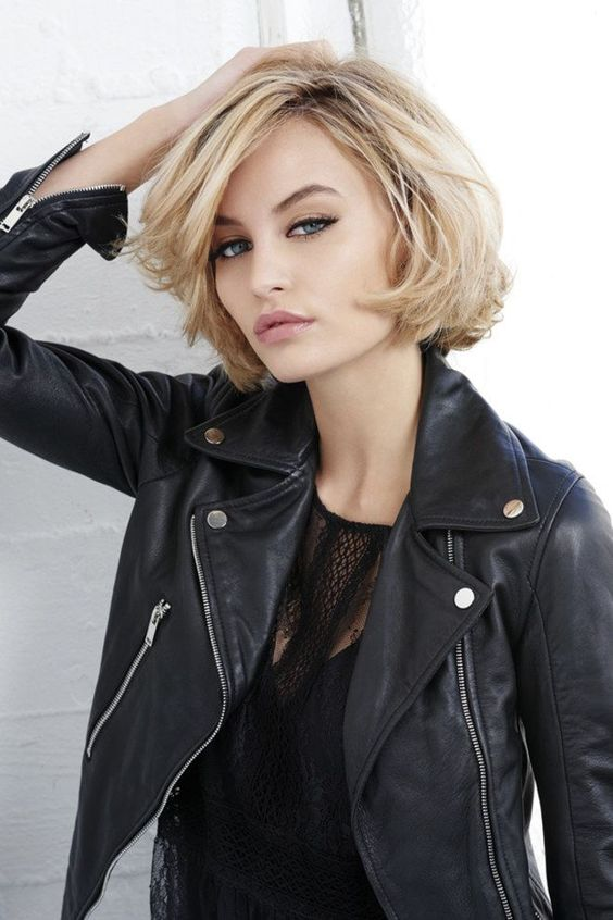 Top 8 Short Choppy Haircuts That Perfect For Everyone