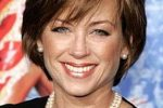 Dorothy Hamill Tapered Hairstyle