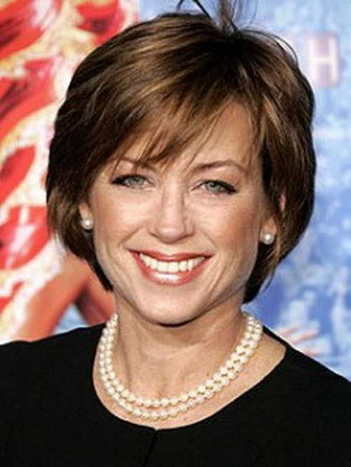 10 Dorothy Hamill Wedge Hairstyle Ideas 54680d245b112078bd71641362980443