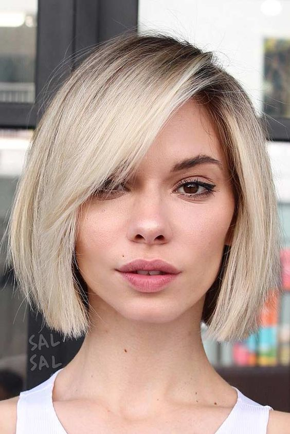 Top 8 Short Choppy Haircuts That Perfect For Everyone 5754df534a154bfdf8f7ae3d531b56be