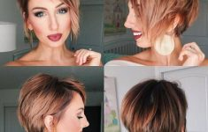 Top 2019 Short Prom Hairstyles That You Should Check 64869e8d38923586b26fc965f5d37cbb-235x150