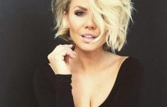 7 Most Stunning Short Wavy Hairstyles 70ae27acd4aee0aad2abf2751419b08a-235x150