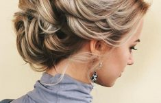 Top 2019 Short Prom Hairstyles That You Should Check 74f523c967da333533cfd09fcc288557-235x150