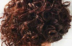 8 Best Short Curly Hairstyles That Never Gets Old 8174cd107b6f12b5012684f47b2897e7-1-235x150