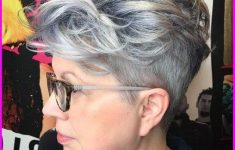 Hairstyles for Women Over 70 to Take Care of Aging Hair and Make You Look Fresh and Decent 886c6685a17b6f85ba19323c3cb8bae6-235x150