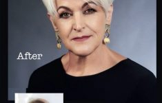 Hairstyles for Women Over 70 to Take Care of Aging Hair and Make You Look Fresh and Decent 9a93feed02bcbbf81ef3a55bff760224-235x150