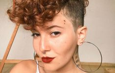 8 Best Short Curly Hairstyles That Never Gets Old bdd1f61dcb6157ed19f1e66b12839699-235x150