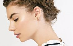 Top 2019 Short Prom Hairstyles That You Should Check c21a96fb344c28d312445dbd16ef1bc6-235x150