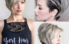 Top 2019 Short Prom Hairstyles That You Should Check f3678fa845c3f78449d685647521ad6d-235x150