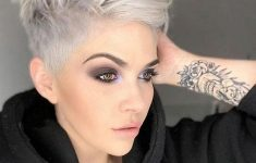 Top 8 Short Choppy Haircuts That Perfect For Everyone f41af7398899fc2e99aa3bdbd9bb1aec-235x150