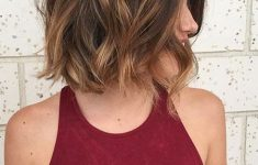 2019 Short Hair Trends for Freaking Cute Look and Manageable Style for All Seasons 1dededbce0a919a1d1aaeb4a1136c72b-235x150