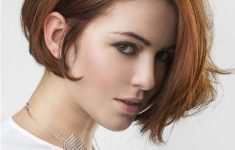 2019 Short Hair Trends for Freaking Cute Look and Manageable Style for All Seasons 2bc664257c35c362a89c6e56e6c1ee6b-235x150
