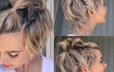 2019 Short Hair Trends for Freaking Cute Look and Manageable Style for All Seasons 30ebbd40264eac6ea2785d5ba0935c26-235x150