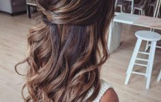Formal Hairstyles for Women to Elegantly Go with Your Dress without Even Upstaging It 31ca1a47e6dc68b8b983e69556555ae1-235x150