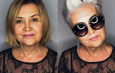 Short Haircuts for Mature Women for Charming and Elegant Look to Show Off 3fdbb64019987af35f82f7e99de12ef9-235x150