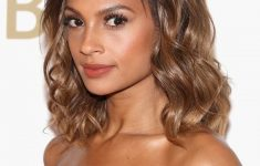 Alesha Dixon Hairstyles to Take Into Account for Bold and Often Dramatic Appearance 44e4ddf38f99b662cb69c977694e1dfd-235x150