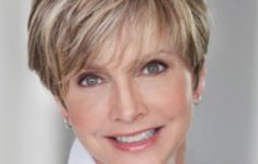 Short Haircuts for Mature Women for Charming and Elegant Look to Show Off 4fb5d109b5416bc5536d0ee548860889-235x150