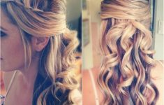 Formal Hairstyles for Women to Elegantly Go with Your Dress without Even Upstaging It 513361c45f36e57f07715f2b3a9a562d-235x150