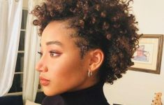African American Short Hairstyles to Get the Perfect Style for Your Appearance 58719e46a35f429dd229d0fddac50db4-235x150